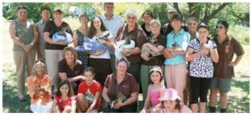 Granite Belt Wildlife Carers - Group
