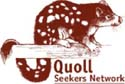 Quoll Seekers Network
